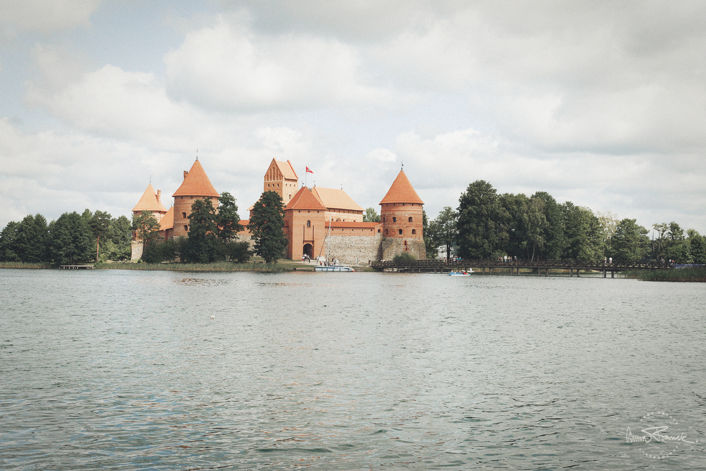 anna, franck, photography, vilnius, lithuania, litauen, travel, resa, city, stad, urban, reflections, trakai